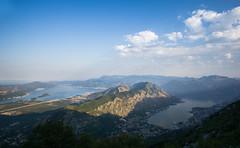 Kotor Bay, Montenegro (Picturethescene) Tags: lake tourism bay balkans adriatic montenegro waterscape kotor summerholidays boka skadarskojezero kotorska romanticplace skadar
