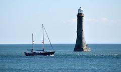 Cranfield lighthouse (ifido) Tags: cranfield