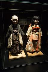 Japanese dolls (quinet) Tags: mas dolls belgium antwerp flanders puppen poupes museumaandestroom museumbytheriver