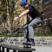 Mira CoNYo - Uptown Skates