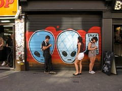 (big bozo) Tags: london shoreditch 2012