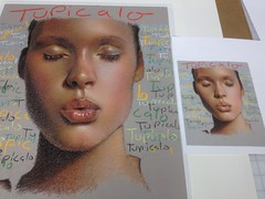 Recent Projects (Prints Giclee Shop) Tags: portrait color print pastels proof giclee tupicalo