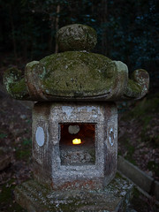 P1020712 (Xiyeimages) Tags: world road lighting old travel sun tower heritage history japan forest temple lights shrine asia stones religion unesco lanterns nara monuments relics kasuga