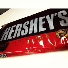 My loveydovey dark chocolate! #moodbooster! #instgrmthatshit #hungergames (Lei Bautista) Tags: square lofi squareformat iphoneography instagramapp uploaded:by=instagram