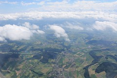 Airport - Bern-Belp (Nouhailler) Tags: schweiz switzerland suisse bernbelp