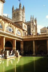 Bath, UK (Miss_KI) Tags: uk cambridge england architecture bath university uni englishweather