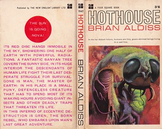 Brian Aldiss - Hothouse (Four Square)