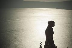 Santorini - Thira (rupertalbe - rupertalbegraphic) Tags: greek santorini greece grecia thira fira cicladi akrotiri rupertalbe rupertalbegraphic