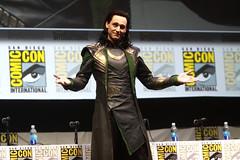 Tom Hiddleston (Gage Skidmore) Tags: world tom dark comics san comic diego center international convention loki thor marvel con 2013 hiddleston