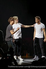 TMHT Salt Lake City 7/25/2013 (themikeroberts) Tags: utah concert ut tour saltlakecity 1d slc westvalley 2013 onedirection tmht maverikcenter harrystyles louistomlinson zaynmalik liampayne nialhoran takemehometour