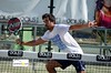 """Jorge Ramos pre-previa world padel tour malaga vals sport consul julio 2013 • <a style=""""font-size:0.8em;"""" href=""""http://www.flickr.com/photos/68728055@N04/9397767342/"""" target=""""_blank"""">View on Flickr</a>"""
