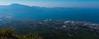 View towards Sorrento from Vesuvius (Peter J Dean) Tags: family sea vacation italy sun holiday mountains landscape volcano capri islands italia campania vesuvius leisure sorrento bayofnaples terzigno canonef1635mmf28liiusm canoneos5dmarkiii
