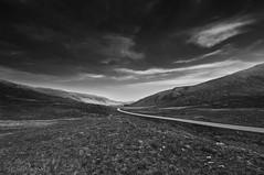 GLEN SHIEL (markandrew_2492) Tags: mountains scotland highlands roads a87 mountainroad glenshiel bwlandscapes bwlandscape scotlandroad britishlandscape northwesthighlands bwmountains greatbritishlandscape landscapeuk scotlandmountains scotlandslandscape ghleannseile scotlandsroads