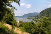 Harpers Ferry - View from Jefferson Rock.jpg (Rock Steady Images) Tags: camera vacation usa canon landscape eos view events places equipment westvirginia cameras 7d processing handheld 200views harpersferry 50views thomasjefferson lenses cartrip topaz jeffersonrock 25views niksoftware bypaulchambers canonef2470mmf28iiusm lightroom4 photoshopcs6 rocksteadyimages