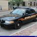 Stow Ohio Police Dord Crown Victoria K-9 #14