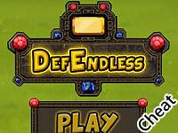 無盡的寶石塔防:修改版(DefEndless Cheat)