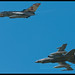 41 Sqn Special Tail Tornados return.