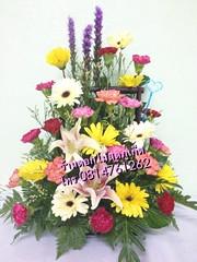 ช่อดอกไม้ ภูเก็ต,ร้านดอกไม้ ภูเก็ต,ส่งดอกไม้ ภูเก็ต,ช่อดอกไม้,พวงหรีด ภูเก็ต 5