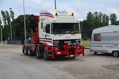 DSC_0536 (roger48uk) Tags: transport hull funfair hullfair2013