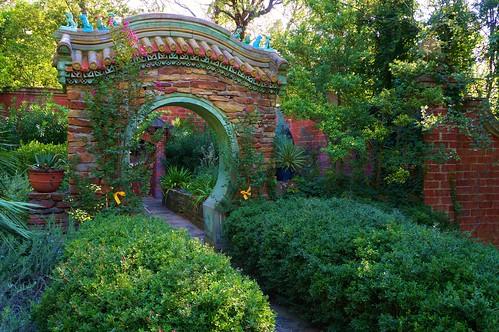 Flickriver: Photoset \'Chandor Gardens\' by KarlGercens.com GARDEN ...