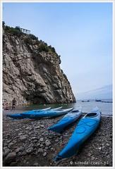 Wybrzeże Amalfi-19