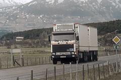 Scania LB142H on E6 (Burminordlicht) Tags: scania truck trucks oldtruck schweden sweden sverige scania142 lastwagen lkw scrapyard lastwagenbilder lastwagenfotos lorry truckphotos truckpics brummi classictruck classictrucks diesel