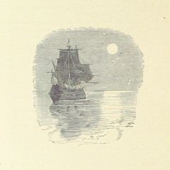 Image taken from page 292 of 'The Romance of Navigation: a brief record of maritime discovery from the earliest times to the 18th century ... With ... illustrations'