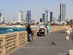 Tel Aviv Israel (obrist-impulse.net) Tags: israel tel aviv obristimpulsenet