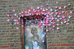 DSC_2796 Nelson Mandela Memorial Brick Lane London (photographer695) Tags: brick london memorial nelson lane mandela