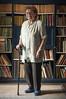 Grandma (PolVila) Tags: barcelona grandma book books catalunya wisdom avia núria badalona saviesa