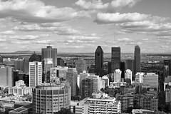 Montréal, Quebec, Canada (bm^) Tags: ca city travel urban bw panorama white canada black architecture zeiss de nikon cityscape montréal quebec zwartwit reis stedelijk carl and avenue zwart wit stad architectuur reizen planart1450 d700 planar5014zf начинизавиждане