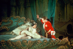 Lost Margot Fonteyn footage rediscovered