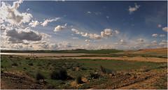 Las saladas de Alcañiz (Teruel, España) (jacilluch) Tags: españa spain europa aragon teruel lagunas alcañiz temporales saladas abigfave 2fotos lugardeinteréscomunitario bajoaragónhistórico
