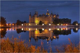 Schweriner Schloss - 24091102