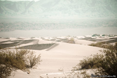 Dunes (jukkarothlauronen) Tags: california usa unitedstates deathvalley