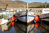 Portmán (Isaa94) Tags: sea beach boat lanscape portmán