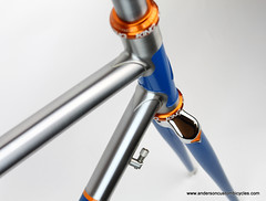 IMG_1656 (Anderson Custom Bicycles) Tags: stainless acb chrisking lugs henryjames andersoncustombicycles kvastainless