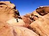 Jean Michel and Marika, Sheik Hamadan's Route (andywalker1) Tags: wadirum jordan rum andrewwalker andywalker jebelrum sheikhamadan