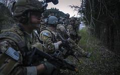 United States Army 75th Ranger Regiment (World Armies) Tags: usa ranger unitedstates kentucky ky fortknox comcam 75thrangerregiment nightoperations 55thsignalcompany pfcgabrielsegura