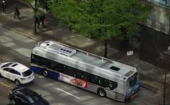 Vancouver BC (Ian Threlkeld) Tags: canada buses vancouver nikon scenery bc cities transit views translink d80 coastmountainbuscompany transitbuses