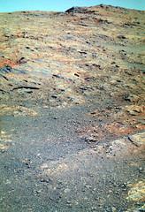 p-1P452748801EFFCD00P2429L234567regT-2 (hortonheardawho) Tags: autostitch panorama opportunity mars meridiani outcrop color rock false endeavour 3656