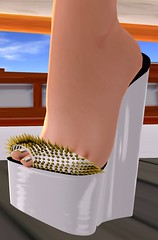 Sail (gingerfanshaw) Tags: mandala boom vision mons zoz gfd sexz misscanning tameless goingbust pinkacid bangposes seasonsstory gottagachafair