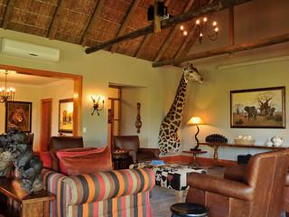 South Africa Hunting Safari - Eastern Cape 12
