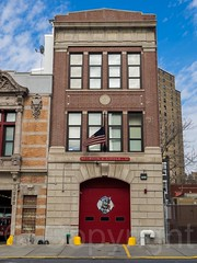 E073l FDNY Firehouse Ladder 42, East Morrisania, Bronx, New York City (jag9889) Tags: nyc newyorkcity usa house ny newyork building architecture unitedstates bronx unitedstatesofamerica thebronx firestation firehouse fdny firedepartment elephanthouse 2014 bravest southbronx shithouse firstresponder nationalregisterofhistoricplaces prospectavenue nrhp morrisania newyorkcityfiredepartment allamericacity ladder42 e073 firedepartmentofthecityofnewyork engine73 lacasadelelefante jag9889 lacasadelcaca