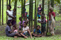 060914_2950 (pollyrusyn) Tags: travel people photography feathers documentary tribal tribes png papuanewguinea singsing mudmen