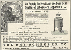 the kny-scheerer Co (Kitmondo.com) Tags: old colour history industry work vintage magazine advertising photo industrial factory technology tech image working machine advertisement equipment business company machinery advert labour historical kit oldequipment publication metalworking oldadvert oldmagazine oldwriting vintageequipment oldadvertisment oldliterature vintagepublication oldpublication machinerypublication