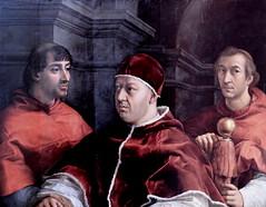 IMG_6294GA Raffaello Santi ou Sanzio (Rapha�l) 1483-1520. Florence et Rome