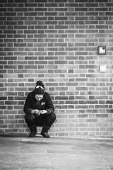 Cigarette break (www.chriskench.photography) Tags: london fujifilm kingscross londonist xt1 mirrorless kenchie chriskenchphotography wwwchriskenchphotography