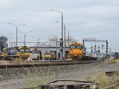 NRs 41,78,100, AN4 and 8115 train 8114 (damoN475photos) Tags: pn 8114 lpc 2015 an4 nr41 8115 nr78 nr100