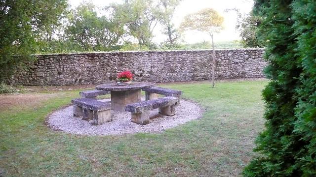 Marouatte Garden